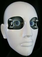 Robotics-Squared animatronic robot head