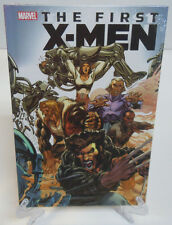 The First X-Men Collects 1 2 3 4 5 Marvel Comics HC Hard Cover New Sealed