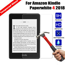 Genuine Tempered Glass Screen Protector For Kindle Paperwhite 4 2018 (10th Gen)