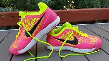 Nike Women's Zoom Cage 2 Tennis Shoe Style 705260 607 Size 7US