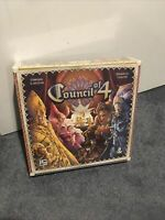 Council of 4 2018 CMON global Limited Cranio Creations New Sealed