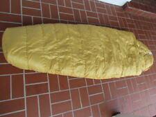 Vintage - ALPINE  DESIGN / GOOSE DOWN SLEEPING BAG