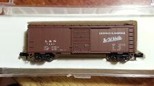 Con-Cor 100107 L&N LOUISVILLE & NASHVILLE 40' Boxcar #7427