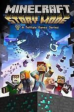 Minecraft: Story Mode - A Telltale Games Series Digital Steam Key [PC / MAC]