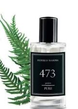 Parfum 473 for him  50 ml Inspired Sauvage