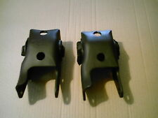 Mopar 318-360 Small Block Spool type Motor Mounts
