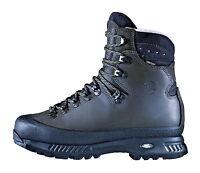 Hanwag Mountain Shoes: Alaska GTX Men Size 7,5 - 41,5 Ash