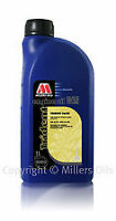 Millers Oils Trident 5W30 - High Performance Semi Synthetic Engine Oil 1 Litre