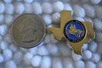 Automotive Wholesalers Of Texas Gold Tone Pin Pinback #23597