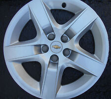 "A SET OF 17"" CHEVY MALIBU 2008-2012 HUBCAPS WHEEL COVERS RIM COVERS 570-3276"
