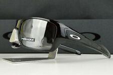 Oakley Turbine POLARIZED Sunglasses OO9263-4163 Polished Black W/ PRIZM Black