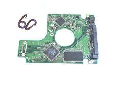 Pcb Hdd 320gb Wd Wd3200bevt 22zest0 2060-771672-004 Rev A 2060-771672-e04 04pd3 Portables, Netbooks Informatique, Réseaux