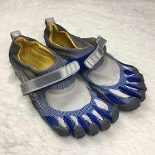 Vibram Fivefingers Barefoot Minimalist Bikila Shoes M349 Mens Size 42 US 9-9.5