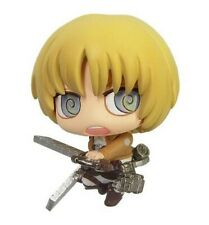 Attack on Titan Color Collection Trading Fastener Armin Arlert