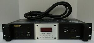 Monster Power MP PRO 3500 12-Outlet Power Center Rack with Clean Power Stage 3