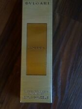 Bvlgari Goldea The Essence Of The Jeweller Beauty Oil For Body 3.4 Oz New/Sealed