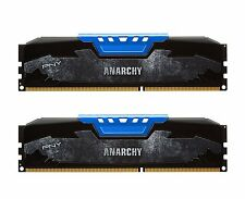 *BRAND NEW* PNY - Anarchy 16GB Kit (2x8GB) DDR3 1866MHz PC3-14900 Desktop Memory