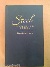 Livre / Roman - Rendez-vous - Danielle Steel