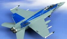 Witty Wings: F/A-18F Super Hornet (Scale1:72)