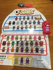 Brand New Marvel Series 3 Medusa Rare Ooshie Pencil Toppers