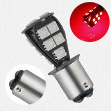 1157 BAY15D P21/5W LED 18SMD 5050 Error Free Brake Tail Car LED Light Bulb Red