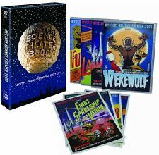 Mystery Science Theater 3000: 20th Anniversary Edition (2008, DVD NEW)