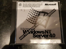 Microsoft Windows NT 4.0 Server Terminal Server Edition