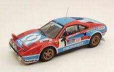 BEST MODEL 9421 - Ferrari 308 groupe 4 N°1 1982 Andruet