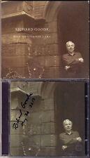 Richard GOODE Signiert BACH Partita No.1 3 6 Nonesuch CD 2003 Partitas Partiten