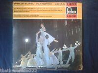 VINYL LP - THE SKATERS WALTZ - VIENNA SYMPHONY - SFLI14049