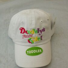 "(144) ""Daddy'S Fishin Girl"" Toddler Fishing Cap Outdoor Wholesale Lot Resale"