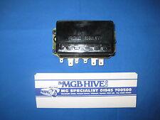 MG BRAND NEW MGB ROADSTER OR GT MIDGET VOLTAGE REGULATOR UNIT GEU6605 ***X2B