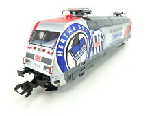 MARKLIN 37390 ELEKTROLOKOMOTIVE ELECTRIC DIGITAL SOUND LOCOMOTIVE DB CLASS 101