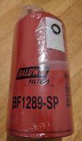 BALDWIN BF1289-SP FUEL / WATER SEPERATOR With DRAIN & SENSOR PORT FITS PERKINS