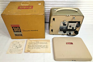 Kodak Brownie 310 Movie Projector