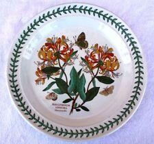 Botanic Garden Portmeirion Pottery Dinner Plates