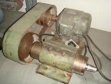 Supportschleifer AEG 370 Watt Support Schleifer Schleifmaschine für Drehmaschine