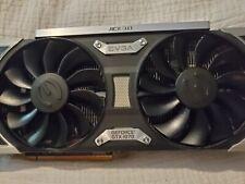 EVGA 08G-P4-5171-KR GeForce GTX 1070 Gaming 8GB GDDR5 ACX 3.0 - Black