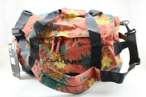 Dakine EQ Duffle 35L Bag, Sports/Gym/Travel Bag, Pineapple Print New