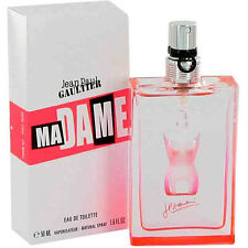 MADAME by Jean Paul Gaultier 1.6 / 1.7 oz edt JPG Women Perfume Tester Spray