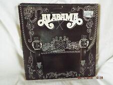 Alabama. Feels So Right. 33 lp Record Album.