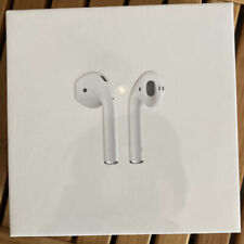 Brand New Apple AirPods 2nd Generation with Charging Case Factory Sealed