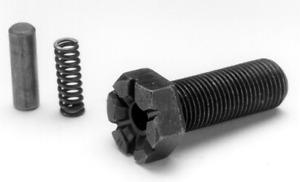 AMC Jeep 4.0 4.2 Cam Bolt with Spring prevents cam walk