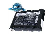 6.0 v Batería Para Intermec 317-084-001, Pluma clave 6210, Pluma clave 4500, Pluma clave 4000,