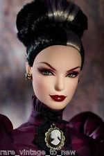 NEW Mistress of the Manor LE Haunted Barbie Doll IN SHIPPER GOLD LABEL Mattel