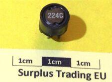 Murata 220 ΜH ± 15% radial inductor 0.78 A IDC 0.54Ω RDC (pk de 2)