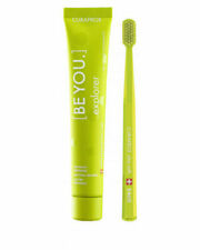 Curaprox Be You Explorer (Apple + Aloe) Toothpaste & Toothbrush set