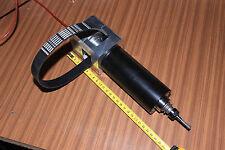 WZW Spindel, ATC Spindle,  Frässpindel mit Werkzeugwechsler, SK15, ER11, CNC