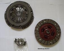 Kupplung Fiat Ducato 1,9TD 2,5D 2,5 TD 293001