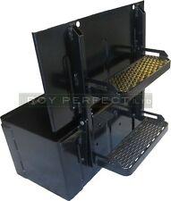 More details for zetor part battery box & step